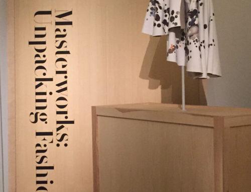 Masterworks Unpacking Fashion at the Metropolitan Museum