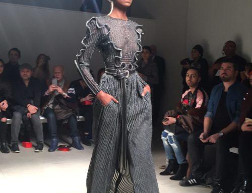 Hakan Akkaya Fall/Winter 2017 New York Fashion Week