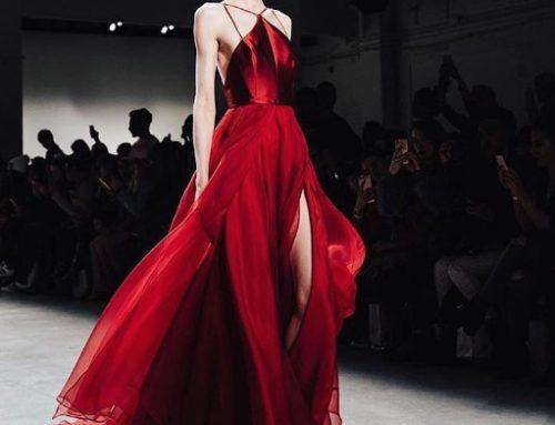 Leanne Marshall Autumn/Winter 2017 New York Fashion Week