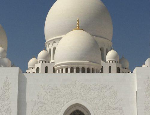 DHStyle visits Dubai